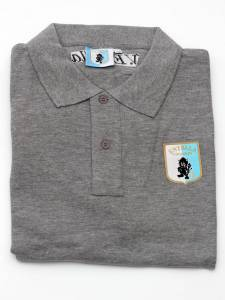 Polo Grey melange