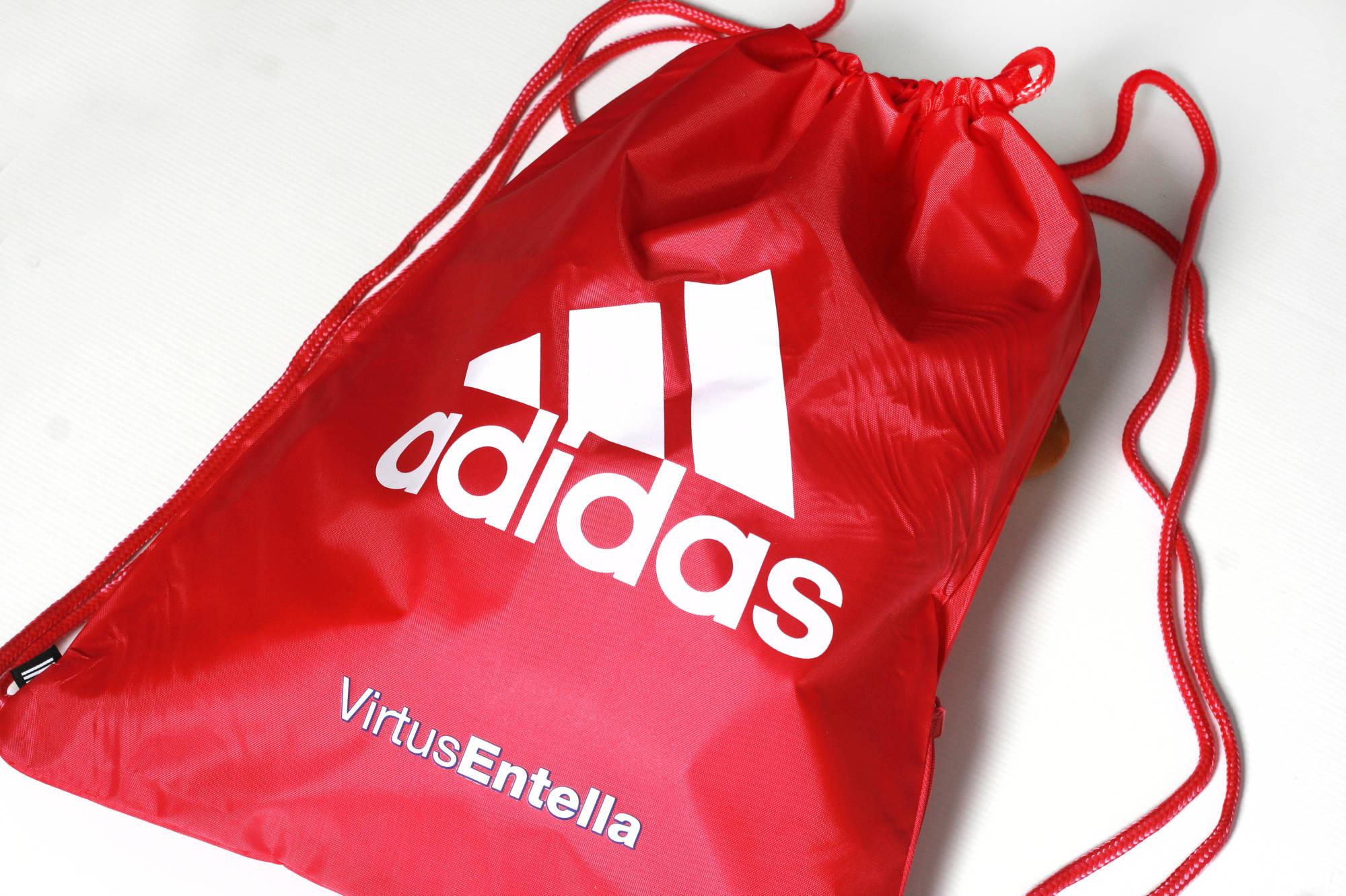 Portascarpe Adidas Fucsia - Virtus Entella Store