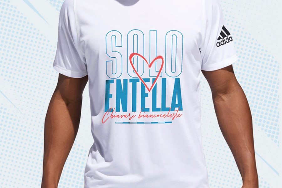 T-Shirt - Virtus Entella Store - Chiavari