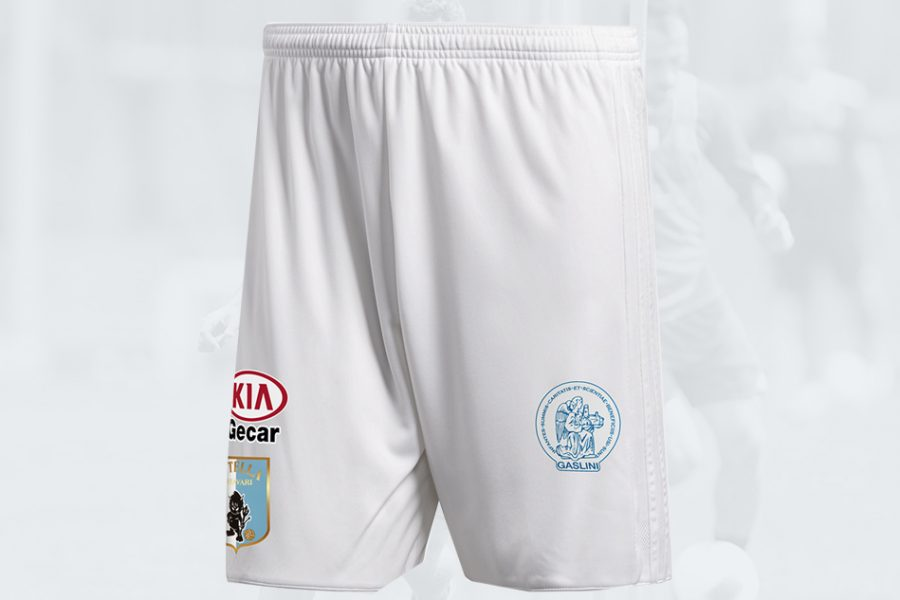 Short - Virtus Entella Store - Chiavari