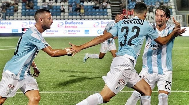 MAGLIA ufficiale Serie B stag. 2019/20 adidas Biancoceleste (PRIMA DIVISA) - Virtus Entella Store