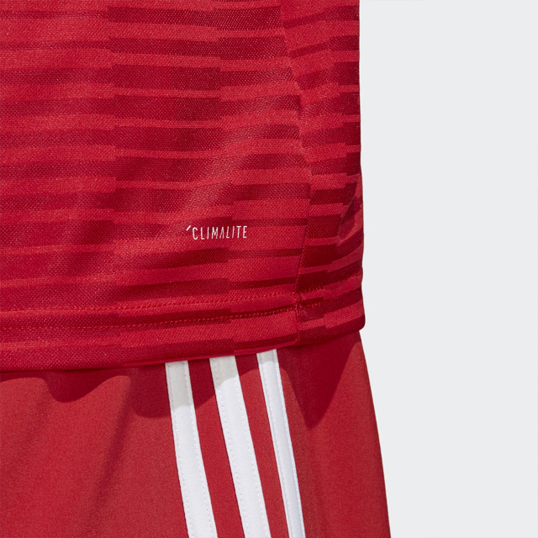 MAGLIA ufficiale stag. 2018/19 Adidas rossa (terza divisa) - Virtus Entella Store
