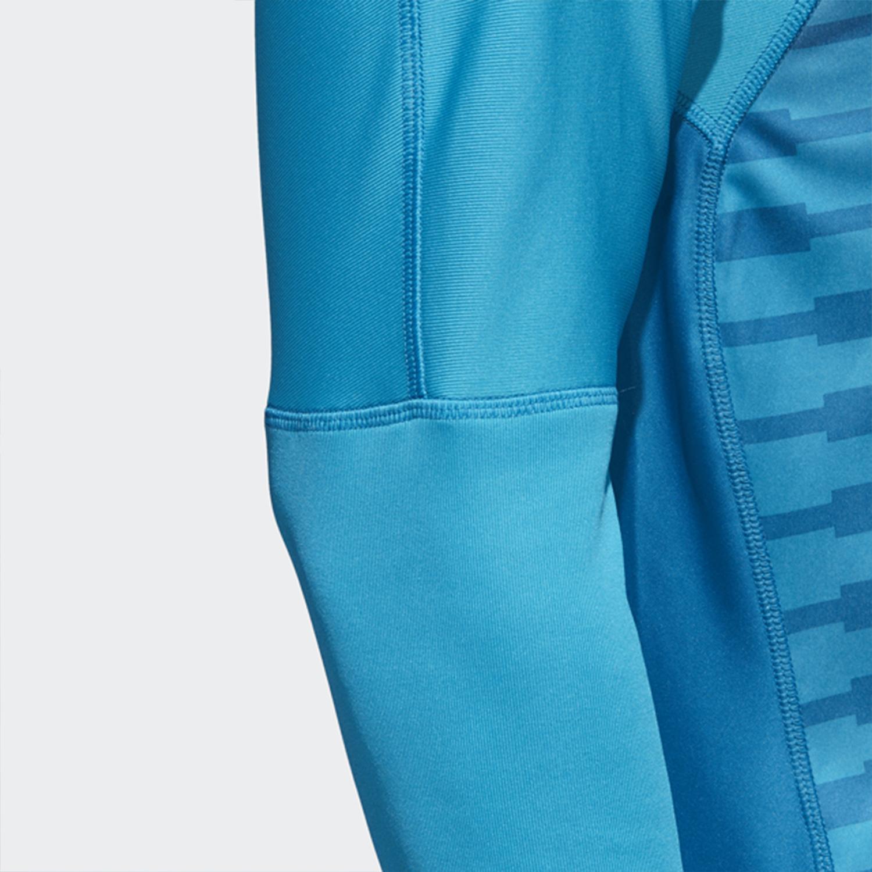 Maglia Ufficiale 2018/19 Adidas Portiere – Blu - Virtus Entella Store