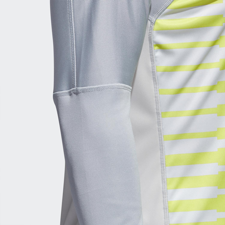 Maglia Ufficiale 2018/19 Adidas Portiere – Grigia - Virtus Entella Store