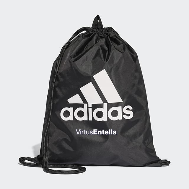 Portascarpe ADIDAS Nero - Virtus Entella Store