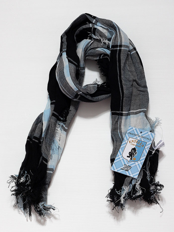 Pashmina Nera - Virtus Entella Store