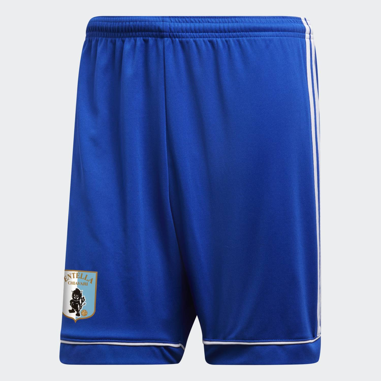 "SHORTS ADIDAS ""3S"" ROYAL - Virtus Entella Store"